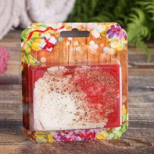 """Натуральное мыло с красной глиной, """"Добропаровъ"""", 100 г 3817212"""