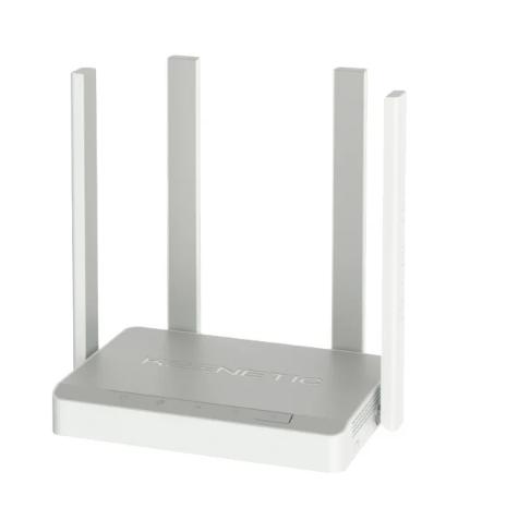 Wi-Fi роутер Keenetic Speedster (KN-3010)