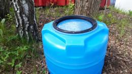 Бак для воды T 100 литров