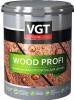 Силиконовая Пропитка VGT Wood Profi 9кг по Дереву и Кирпичу / ВГТ