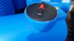 Бак для воды ЭВГ 350 литров