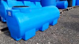 Бак для воды ЭВГ 500 литров