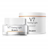 Осветляющий крем с витаминным комплексом Dr. Jart+ V7 Toning Light