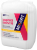 Лак для Фасада и Интерьера Silk Master Mixart 5л Полуглянцевый для Внутренних и Наружных Работ / Силк Мастер Миксарт