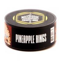 Табак Must Have - Pineapple Rings (Ананасовые кольца, 25 грамм)