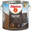Лак Яхтный Alpina Yachtlack 2.5л Глянцевый для Внутренних и Наружных Работ / Альпина Яхтлак