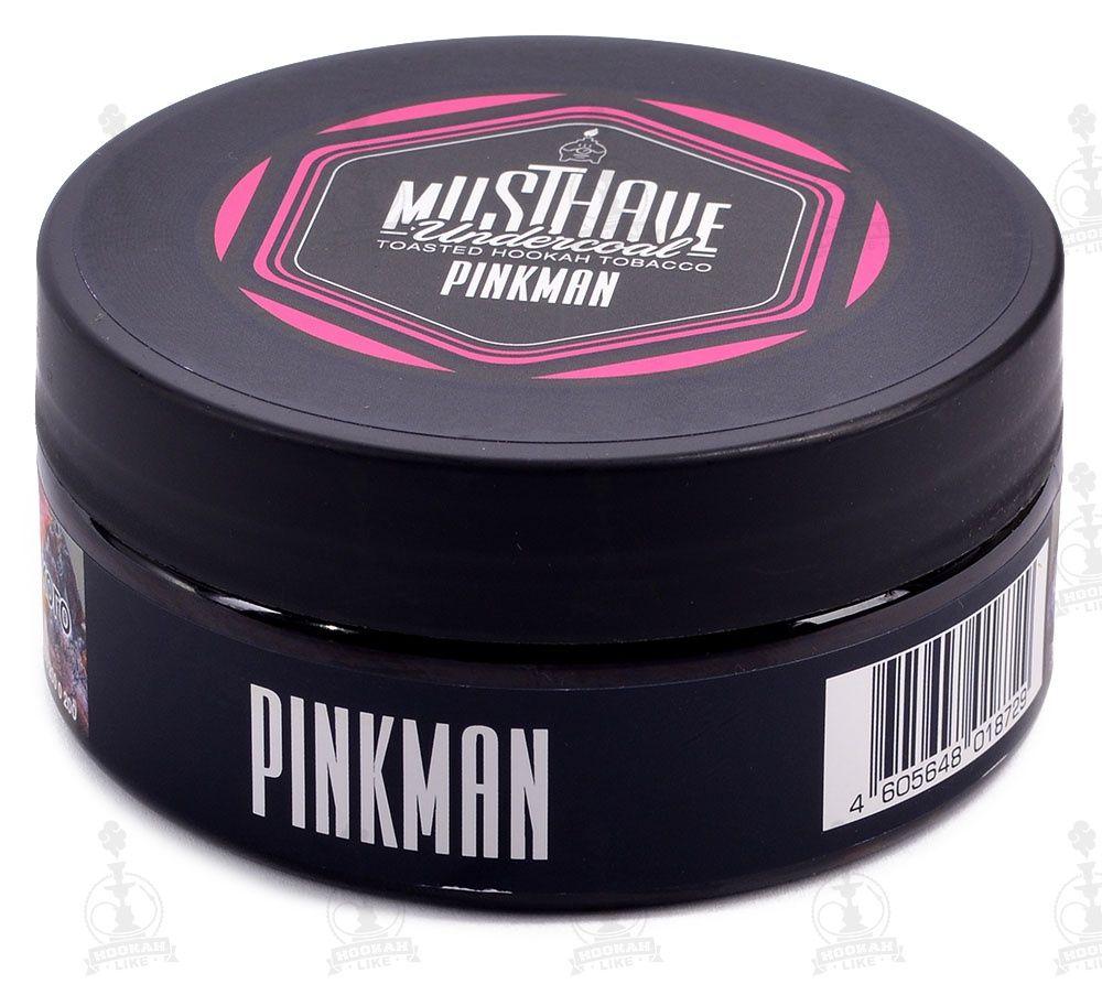 Табак Must Have - Pinkman (Пинкман, 250 грамм)
