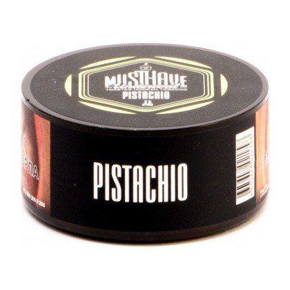 Табак Must Have - Pistachio (Фисташки, 250 грамм)