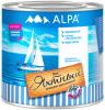 Лак Яхтный Alpa 0.75л Бесцветный, Глянцевый, Алкидно-Уретановый, Сверхпрочный / Альпа
