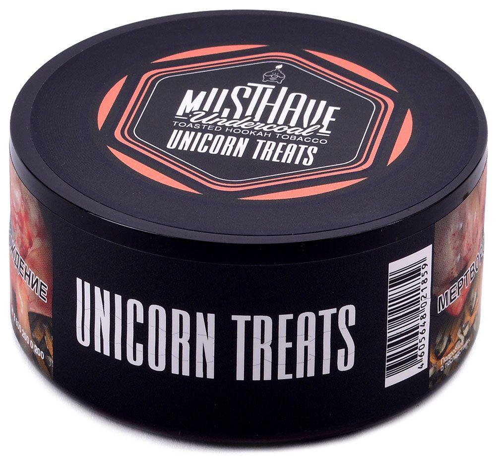 Табак Must Have - Unicorn Treats (Кукурузные Палочки, 250 грамм)