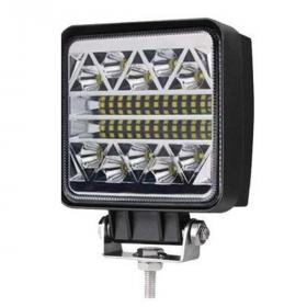 Фара светодиодная AS34-102W flood ближний, рабочий свет