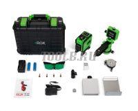 RGK PR-38G лазерный уровень фото