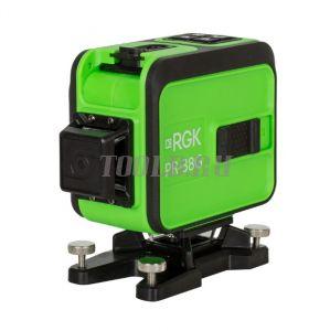 RGK PR-38G лазерный уровень