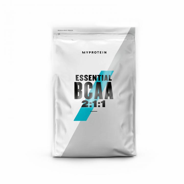 MYPROTEIN Essential BCAA 2:1:1 250 гр