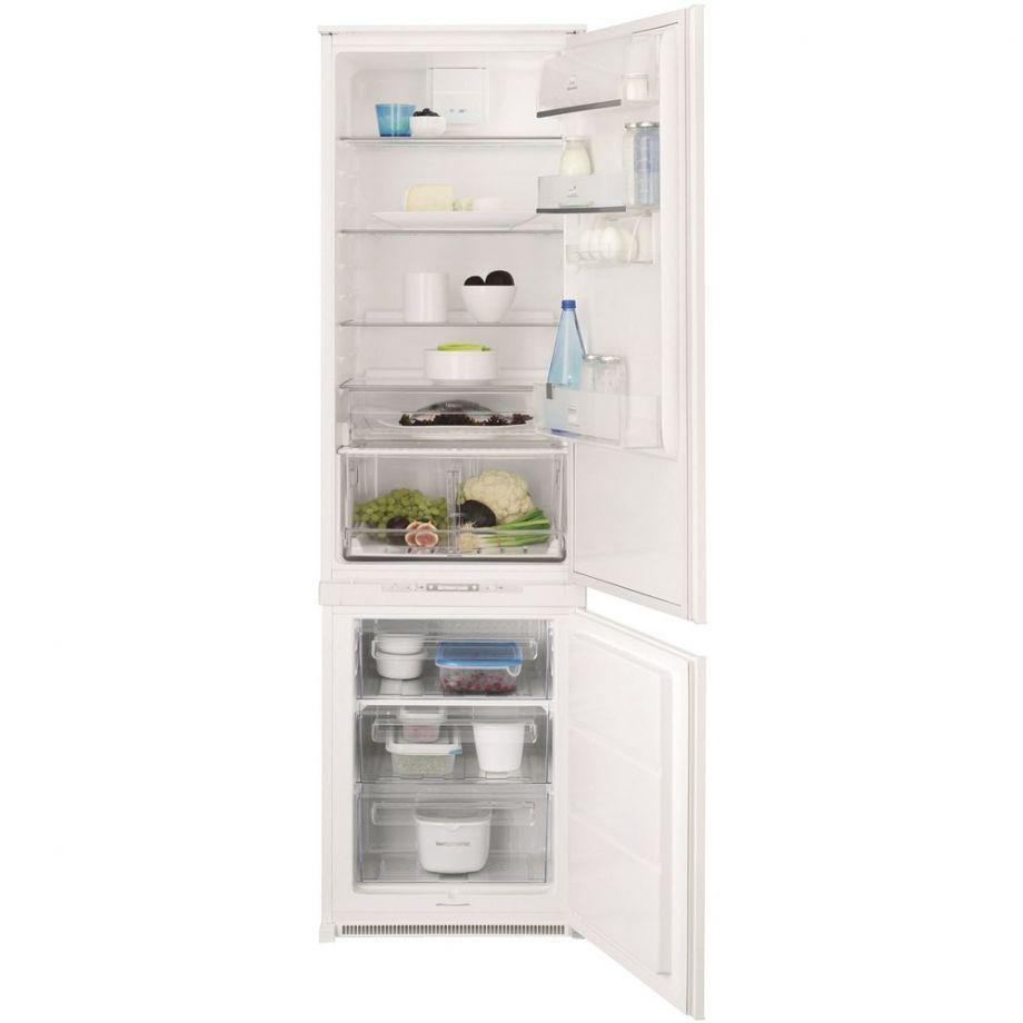 Двухкамерный холодильник Electrolux ENN 3153 AOW