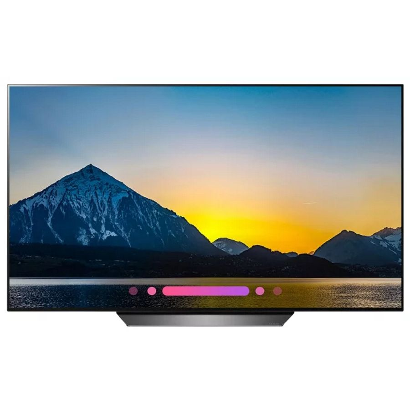 Телевизор OLED LG OLED55B8P
