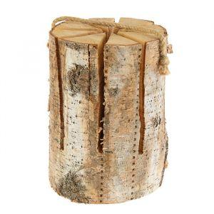 "дрова ""Финская свеча"" 30х20см 1873456"