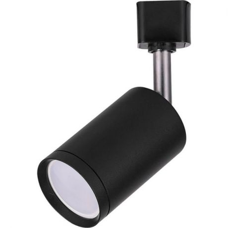 Трековый светильник Feron черный