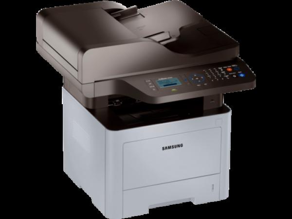 МФУ HP/Samsung SL-M3870FW_S ProXpress