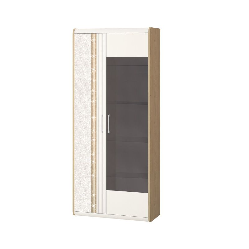 Шкаф «Адель» (витрина)