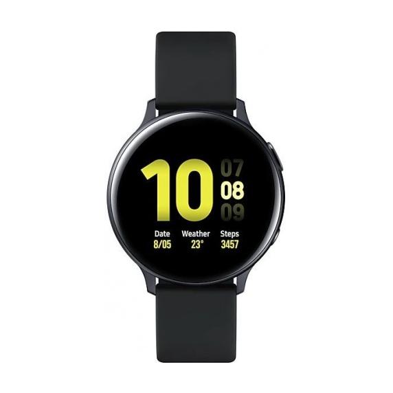 Galaxy Watch Active 2 40 мм (лакрица)