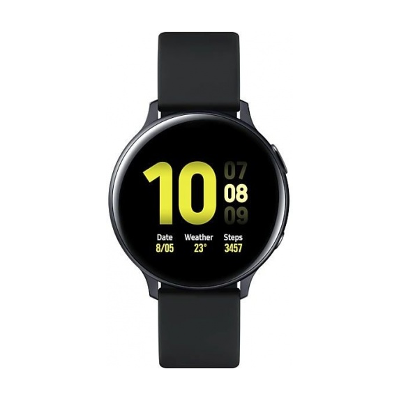 Galaxy Watch Active 2 44 мм (лакрица)