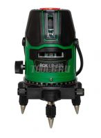 RGK LP-62G лазерный уровень