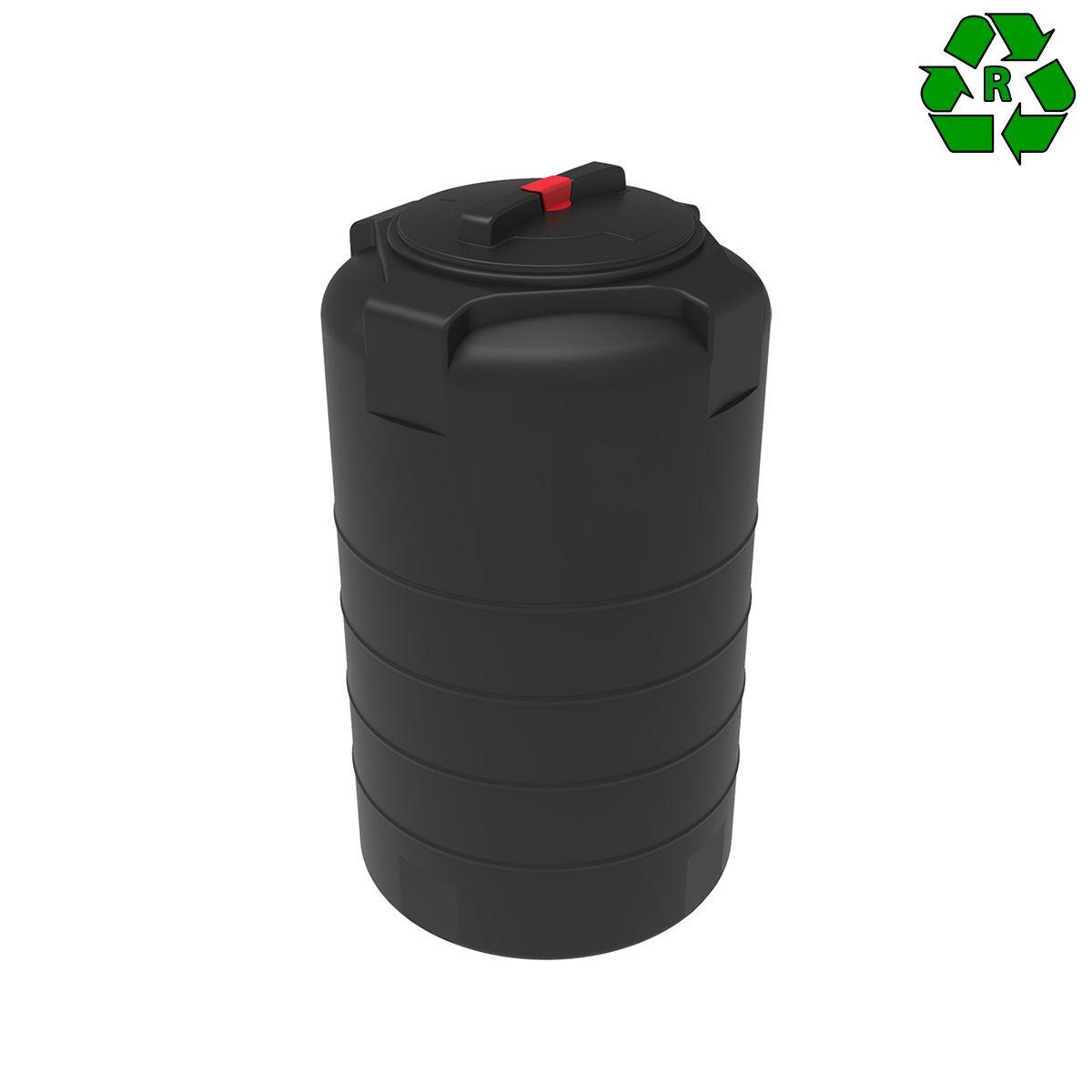 Емкость RT 200 литров пластиковая