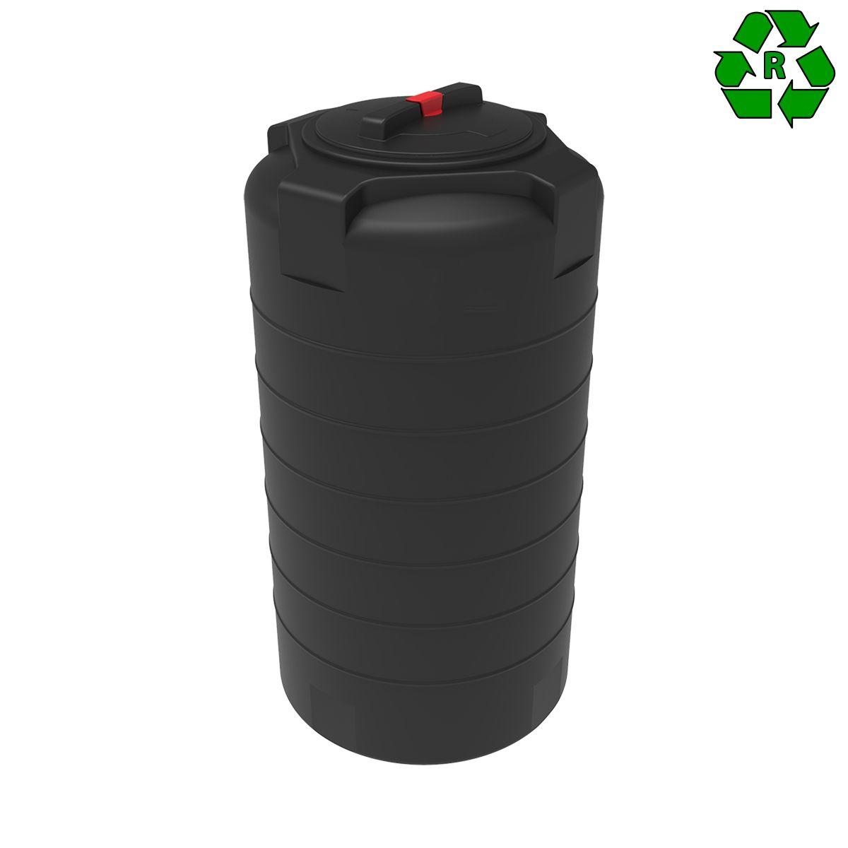 Емкость RT 300 литров пластиковая