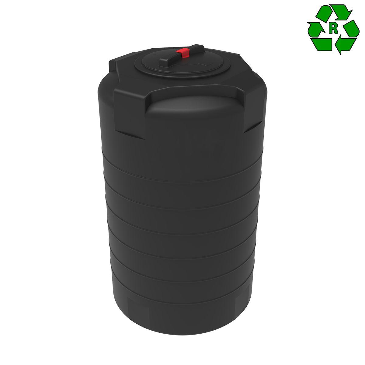 Емкость RT 500 литров пластиковая