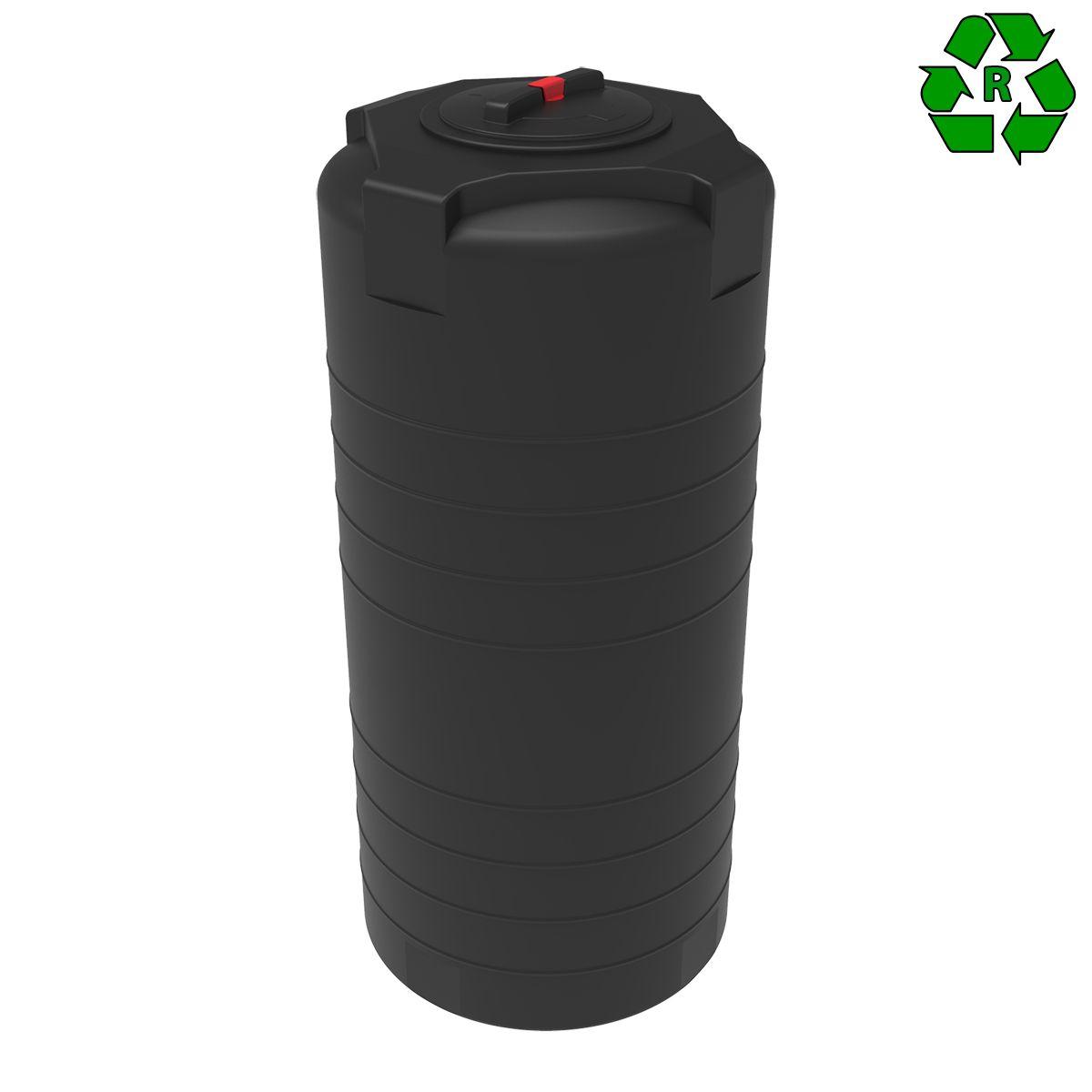 Емкость RT 750 литров пластиковая