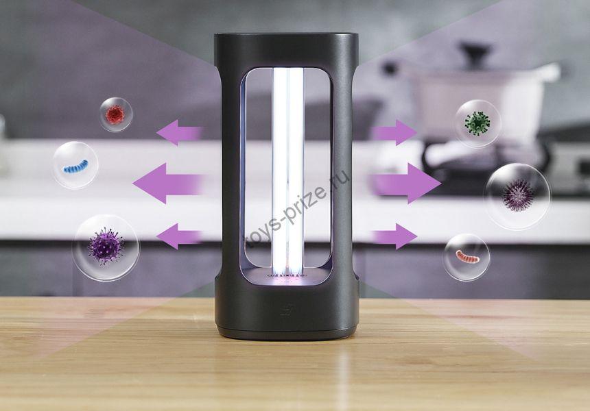 Умная бактерицидная лампа Xiaomi Five Smart Sterilization Lamp