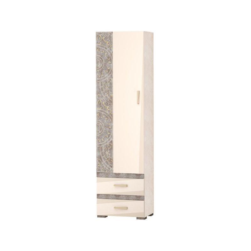 Шкаф для одежды «Фреска»