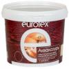 Антисептик Eurotex Аквалазурь 0.9кг Акриловый для Внутренних и Наружных Работ / Евротекс Аквалазурь