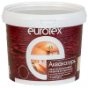 Антисептик Eurotex Аквалазурь 2.5кг Акриловый для Внутренних и Наружных Работ / Евротекс Аквалазурь