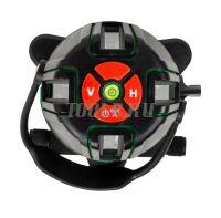 RGK UL-64G лазерный нивелир купить по низкой цене. Доставка по России и СНГ