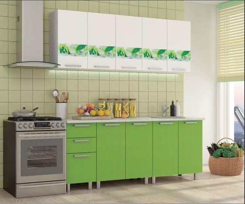 Кухня 2 м Скарлетт