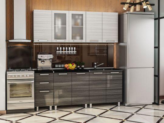 Кухня 2 м Титан