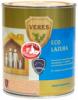 Антисептик Veres Eco Lazura 2.5л Шелковисто-Матовый без Запаха для Внутренних Работ / Верес Эко Лазура