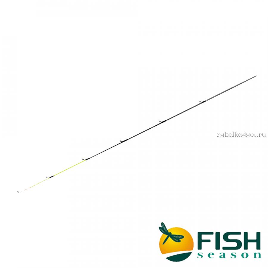Вершинка Fish Season Bantan (1oz) d2.4mm карбон