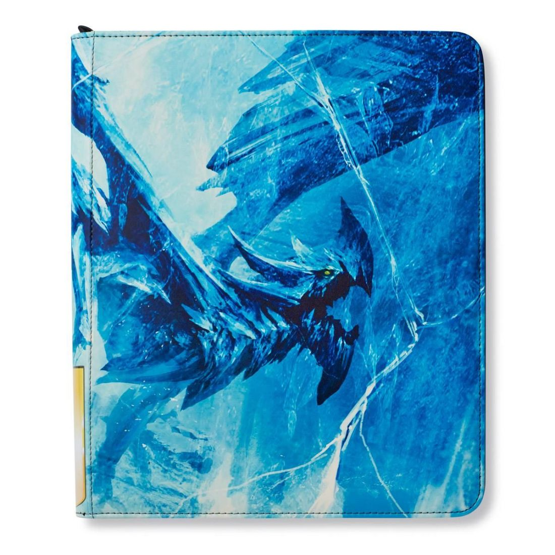 Портфолио Dragon Shield - Card Codex Boreas Regular