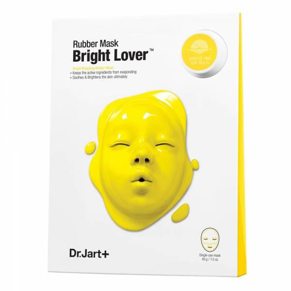 Альгинатная маска для сияния кожи Dr. Jart+ Dermask Rubber Mask Bright Lover