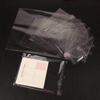 Пакеты с клеевым клапаном 200 шт_2