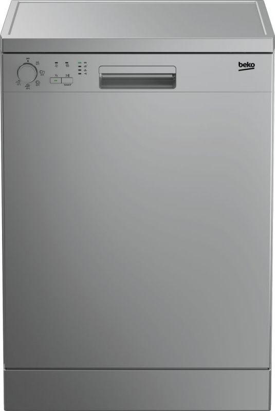 Посудомоечная машина BEKO DFN 05W13 S
