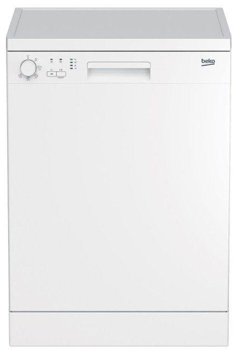 Посудомоечная машина BEKO DFN 05310W