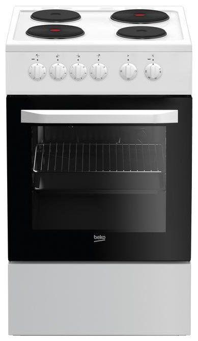 Электрическая плита BEKO FFSS 56000 W