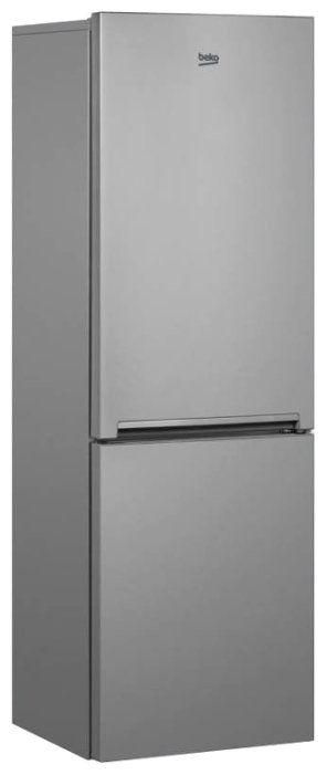Холодильник BEKO RCNK 270K20S