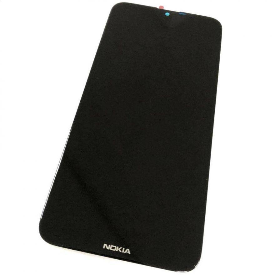 дисплей Nokia 2.3