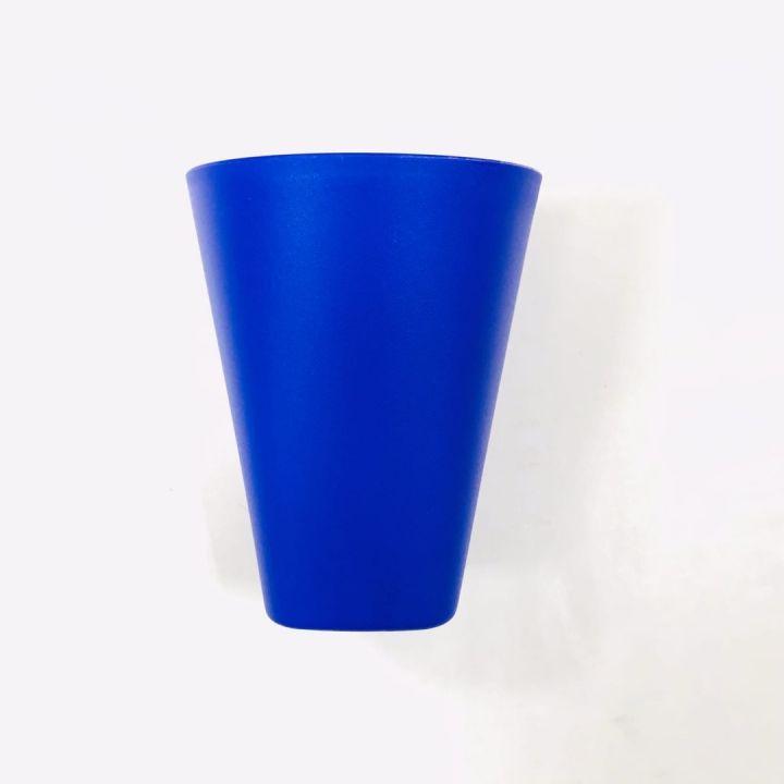Стакан Fresh лазурно-синий