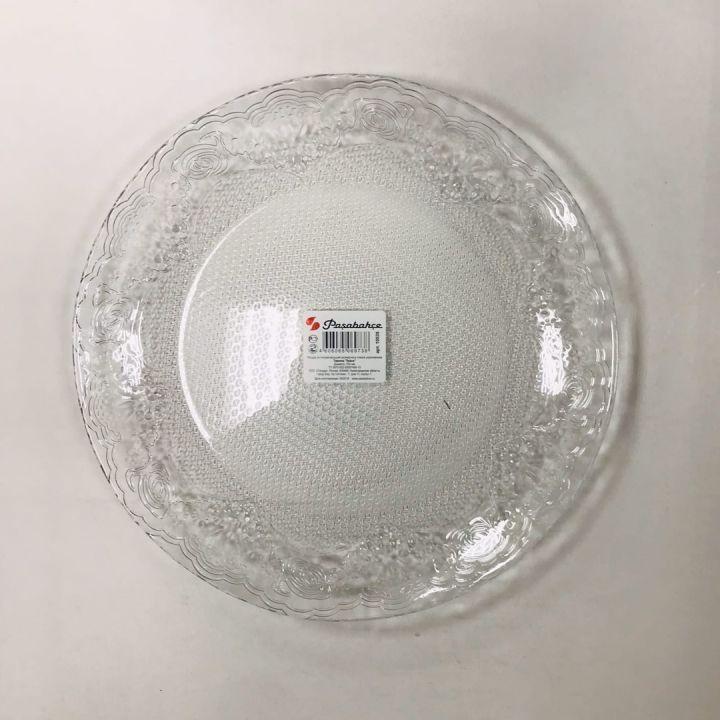 Тарелка Лейси упроч. 250 мм